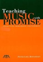 Picture of Teaching Music with Promise
