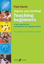Picture of Improve Your Teaching! Teaching Beginners
