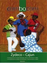 Picture of Combocom Zydeco-Cajun Flexible Ensemble