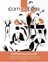 Picture of Combocom Kaffeehausmusik Flex Ensemble