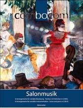 Picture of Combocom Salonmusik Flex Ensemble