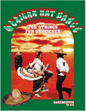 Picture of Mexican Hat Dance for Strings - Flexible String Ensemble