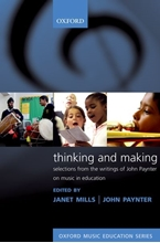 Picture of Thinking and Making
