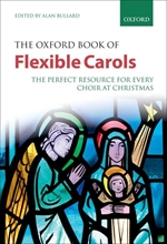 Picture of Oxford Book of Flexible Carols