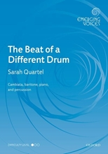 Picture of Beat of a Different Drum TTBB