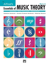 Picture of Alfred's Essentials of Music Theory: Book 2