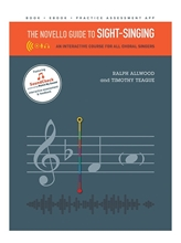 Picture of Novello Guide to Sight Singing