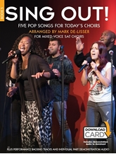 Picture of Sing Out! Book 5 Bk/CD