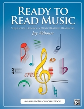 Picture of Ready to Read Music