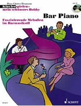Picture of Bar Piano- Book/CD