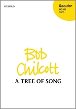 Picture of A Tree of Song SSAA