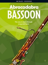 Picture of Abracadabra Bassoon