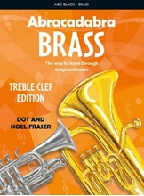 Picture of Abracadabra Brass Treble Clef Edition