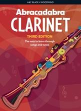 Picture of Abracadabra Clarinet