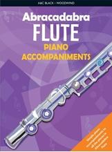 Picture of Abracadabra Flute Piano Accompaniment