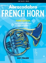 Picture of Abracadabra French Horn