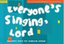 Picture of Everyone's Singing Lord Bk/CD