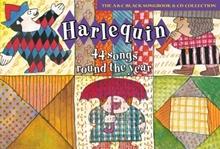 Picture of Harlequin Bk/CD