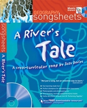 Picture of A River's Tale Bk/CD