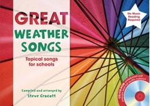 Picture of Great Weather Songs Bk/CD