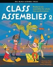 Picture of Class Assemblies 2 Bk/CD