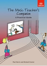Picture of The Music Teacher's Companion: A Practical Guide