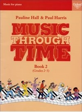 Picture of Music Through Time Piano Book 2