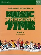 Picture of Music Through Time Piano Book 3