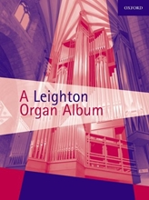 Picture of A Leighton Organ Album