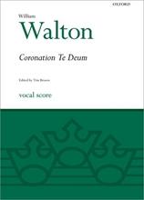 Picture of Coronation Te Deum Vocal Score