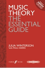 Picture of Music Theory: The Essential Guide