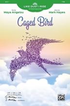 Picture of Caged Bird TTBB