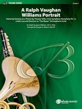 Picture of A Ralph Vaughan Williams Portrait CB Gr 2
