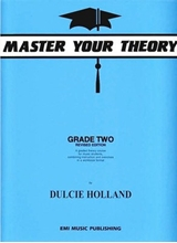Picture of Master Your Theory Grade 2