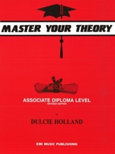 Picture of Master Your Theory Diploma Level