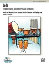 Picture of Bella Percussion Ensemble