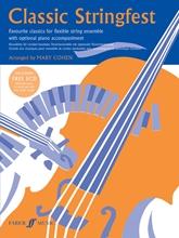 Picture of Classic Stringfest - String Ensemble Score/Parts