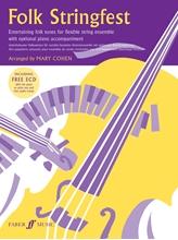 Picture of Folk Stringfest - String Ensemble Score/Parts