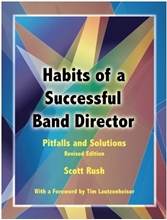 Picture of Habits of a Successful Band Director