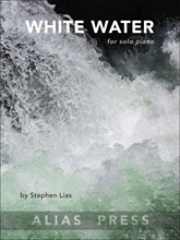 Picture of White Water Piano Solo