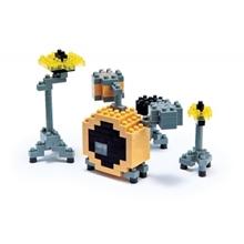 Picture of Nanoblock Drum Set