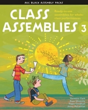 Picture of Class Assemblies 3 Bk/CD