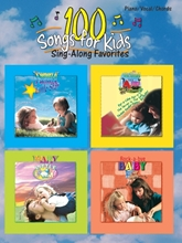 Picture of 100 Songs for Kids - Sing-Along Favorites PVC