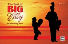 Picture of Best of Big and Easy Vol 2 MB Conductor Score