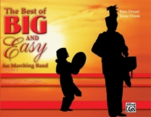 Picture of Best of Big and Easy Vol 2 MB Drum