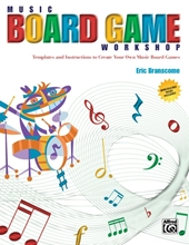 Picture of Music Board Game Workshop