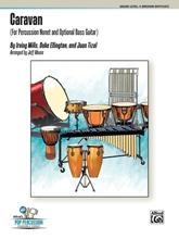 Picture of Caravan Percussion Ensemble