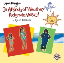 Picture of In All Kinds of Weather Kids Make Music CD