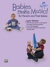 Picture of Kids Make Music Series: Babies Make Music!