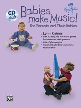 Picture of Kids Make Music Series: Babies Make Music! Bk/CD